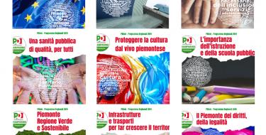 PILLOLE DI PROGRAMMA – REGIONALI 2019