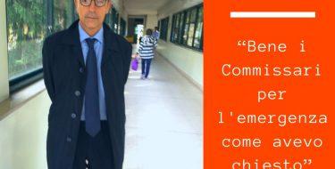 """Emergenza Covid-19 in provincia di Alessandria, Ravetti: """"Bene i Commissari per l'emergenza come avevo chiesto"""""""