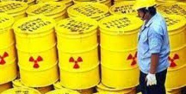 Stefano Lepri su scorie nucleari