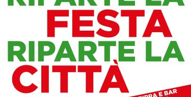 Settimo Torinese – Riparte la Festa, Riparte la città