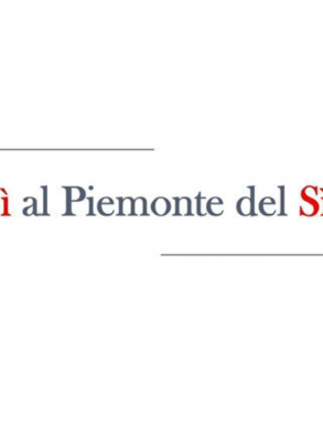 SI' al il Piemonte del SI'. Sabato 9 febbraio lancio pubblico del manifesto