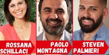 Spazio Aperto WebTV – Incontro con i candidati sindaci di Venaria Reale, Moncalieri ed Alpignano (27 luglio 2020 ore 18,00)