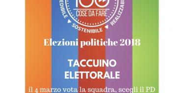 23/02 Torino. Incontro con i candidati Di Salvo, Boccuzzi e Rossomando
