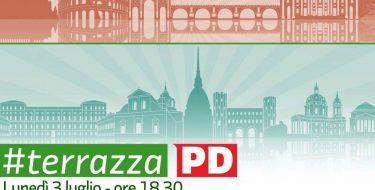 """Torino, Mossa del Pd """"Ora un patto per la città"""""""