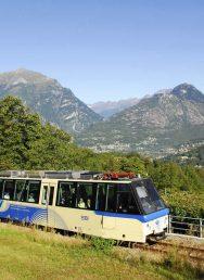 Rinnovo Ferrovia Domodossola-Locarno: ok in Commissione alla Legge Borghi