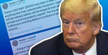 Bene Twitter che ha bloccato Trump ma non può essere un'azienda privata a decidere