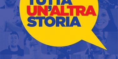 TUTTA UN'ALTRA STORIA. BOLOGNA, 15-17 NOVEMBRE 2019 – MATERIALI